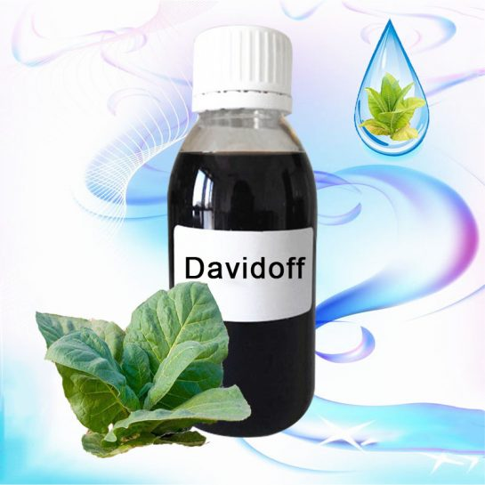 125ml/500ml High Concentrated Davidoff Flavor Wholesale And Sale