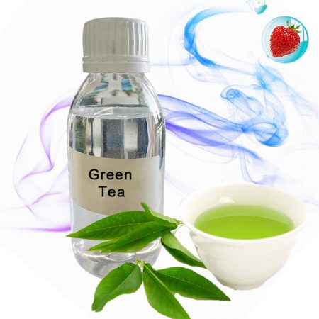 Most Welcome High Concentrated Fruit Flavor 125ml Green Tea Flavor