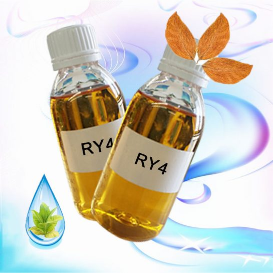 125ml/ 500ml/ 1Liter Concentrated RY4 Flavor Used For E-Liquid