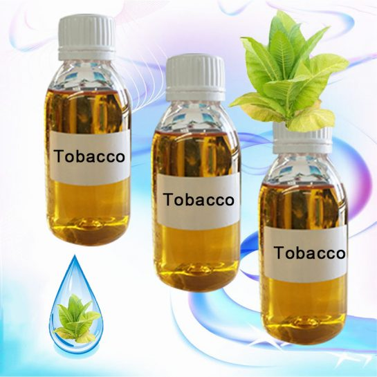 High Concentrated Tobacco Flavor 125ml Used For E Liquid/ Vape/ E-juice