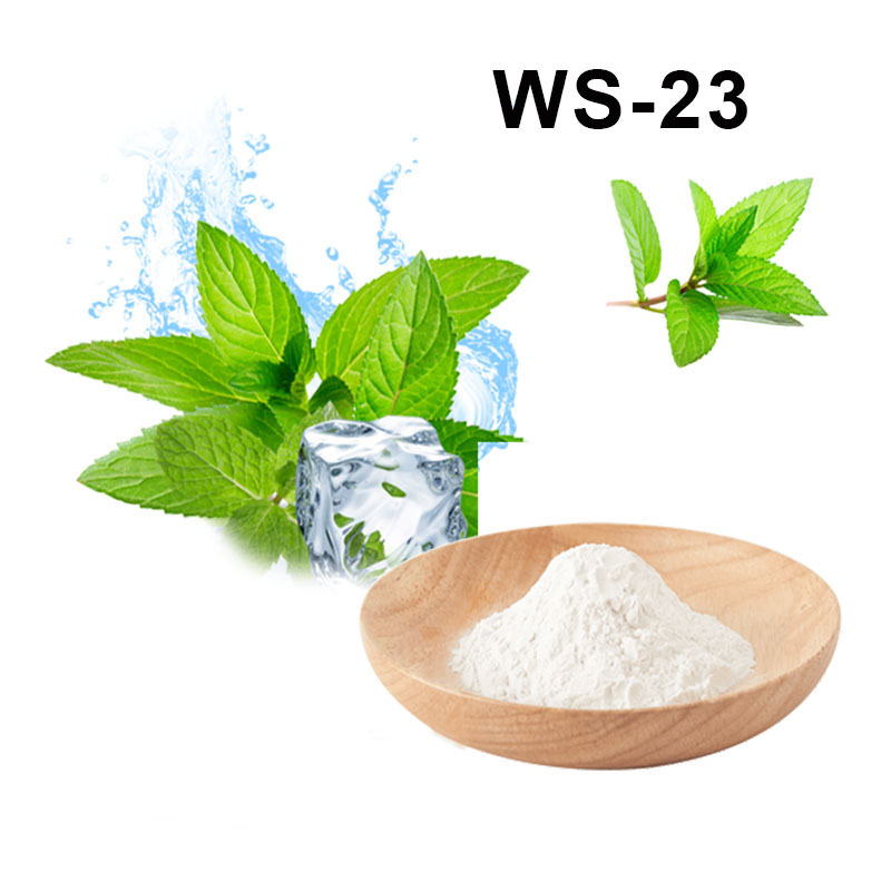 cooling agent powder