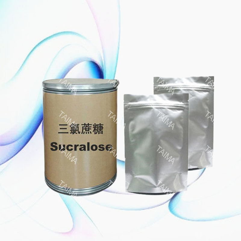 100% Pure Sweeteners: Sucralose Factory Outlet Price Used For E-Liquid
