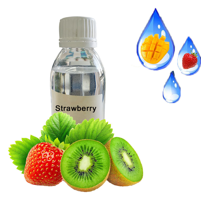 concentrate fruit flavor liquid