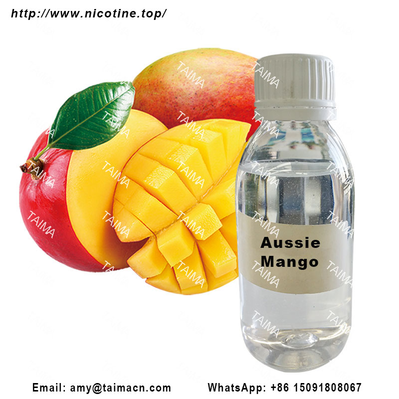 Wholesale 125ml/ 500ml/ 1Liter Concentrated Aussie Mango Flavor
