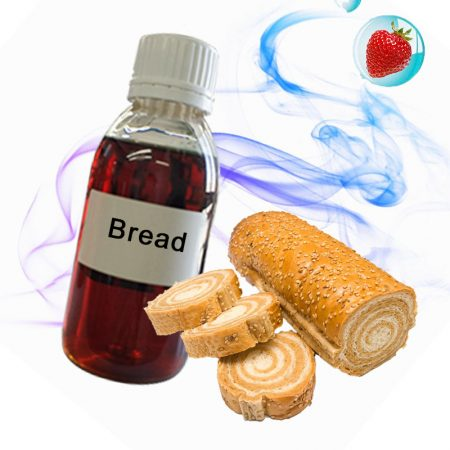 Wholesale and Purchase 125ml/ 500ml/ 1L High Concentrated Bread Flavor Flavor For e-liquid