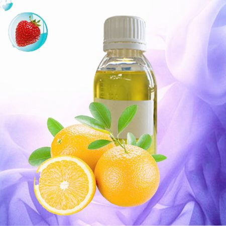 High Concentrated Fruit Flavor 125ml/ 500ml/ 1Liter Orange Flavor E-Cig