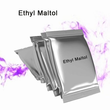 Hot Sell 500g Food Additives Sweeteners Ethyl maltol Used For e-cig/ jucie