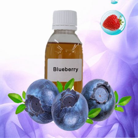 125ml/ 500ml/ 1Liter High Concentrated Blueberry Fruit Flavor Wholesale