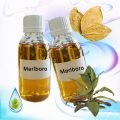 Most Popular High Concentrated 125ml Marlboro Flavor For Ecig