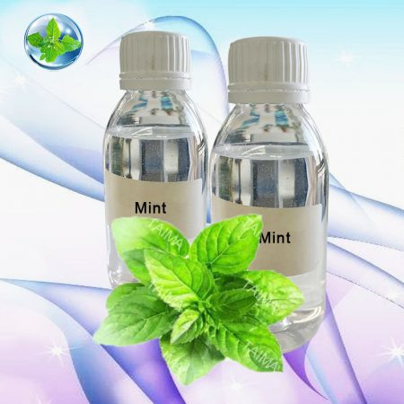 Hot Sell 125ml Concentrated Mint Flavors For Vape/ E liquid/ E-Cig/ e jucie