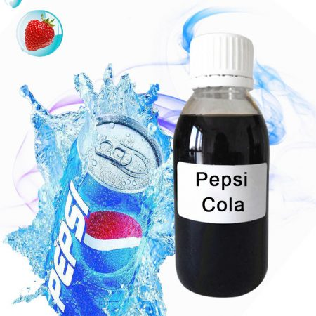 High Concentrated 125ml/ 500ml/ 1Liter Pepsi Cola Flavor