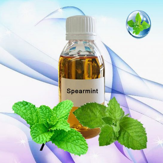 Concentrated 125ml/ 500ml/ 1Liter Spearmint Flavor For Ejuice/ e- liquid
