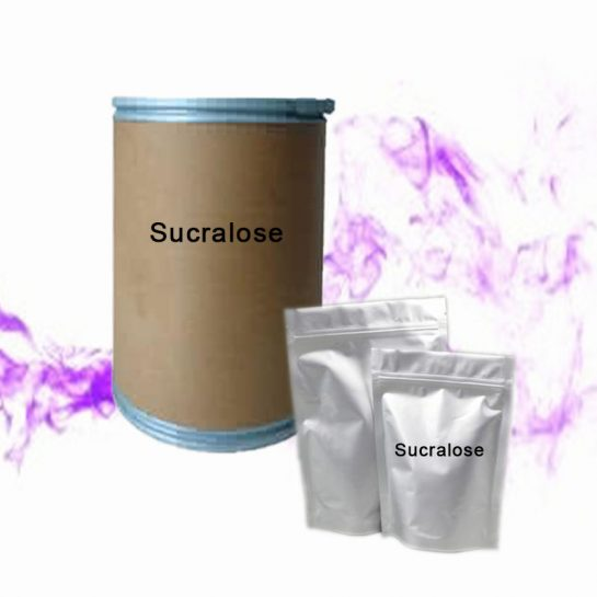 Drums 25 kg Sweetener Sucralose Wholesale and Sale Used For E-Liquid