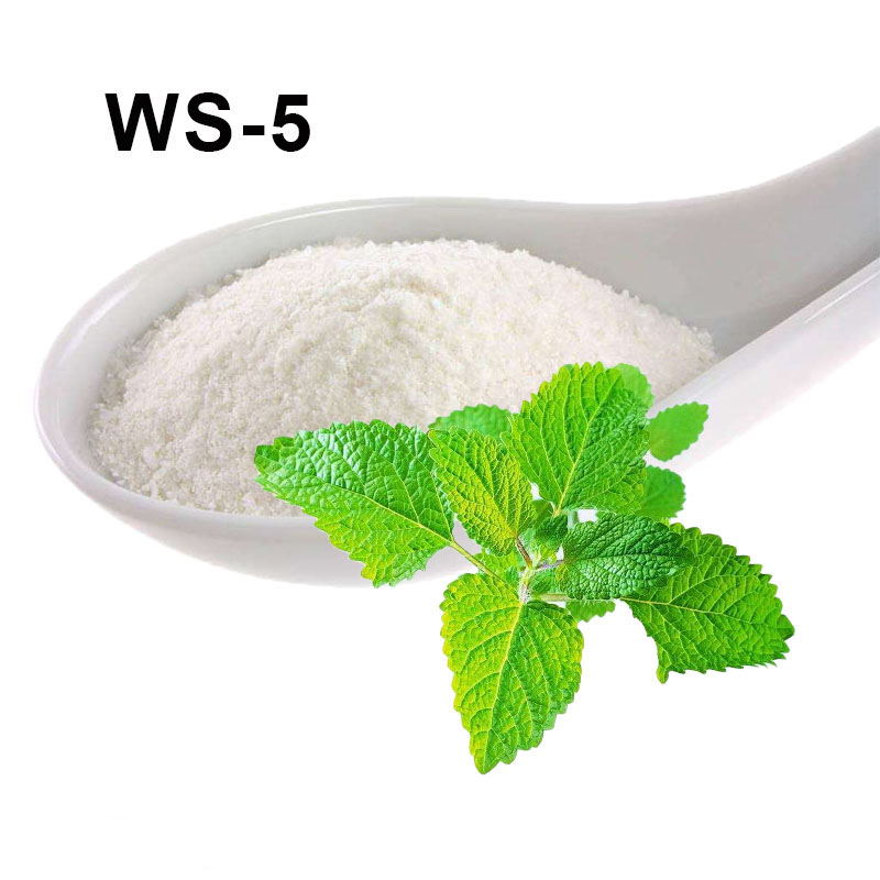 cooling agent ws-5