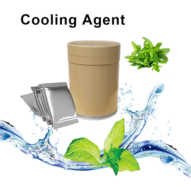 Hot Sell Natural 25kg Cooling Agent WS-23 Used For Vape Juice
