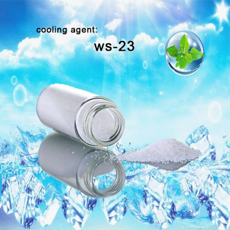 Pure Natural Cooling Agent: WS-23/WS-5 Wholesale