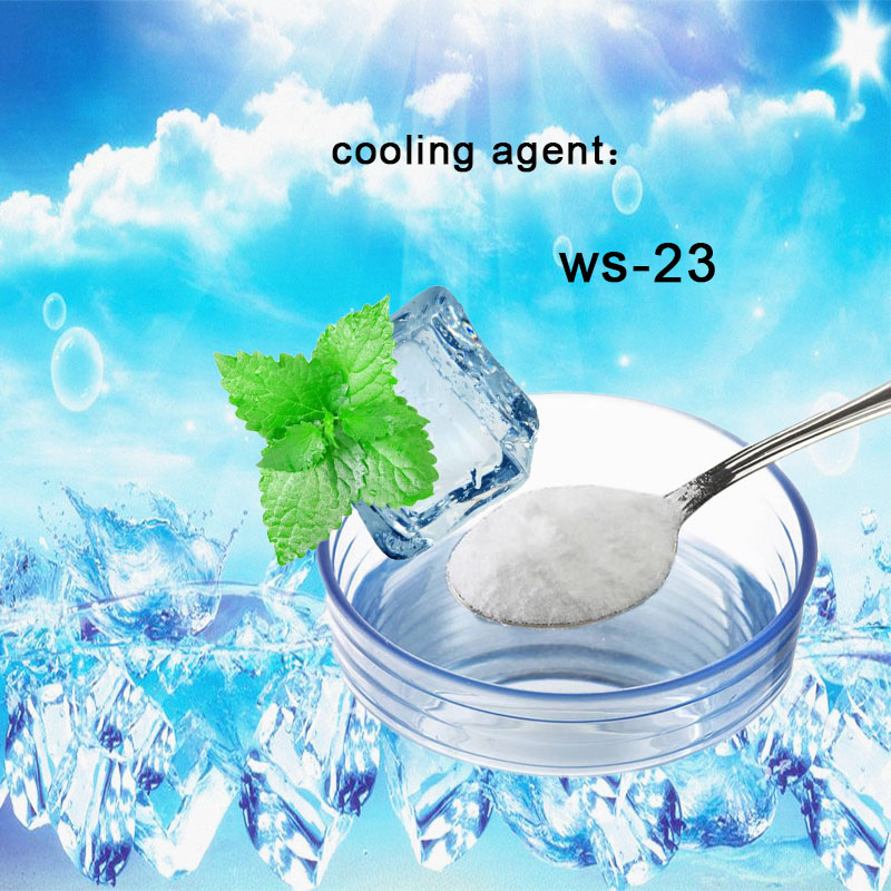 Popular 500g/ 1kg Pure Cooling Agent WS-23