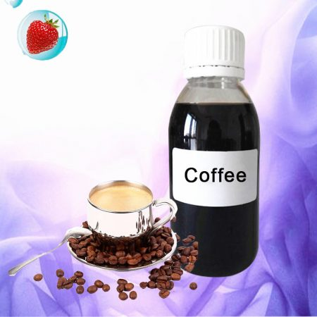 125ml/ 500ml High Concentrated Coffee Flavor