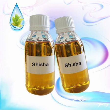 Hot Selling High Concentrated 125ml Shisha Flavor