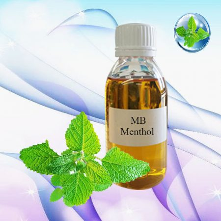 Most Popular High Concentrated 125ml/ 500ml MB Menthol Flavor