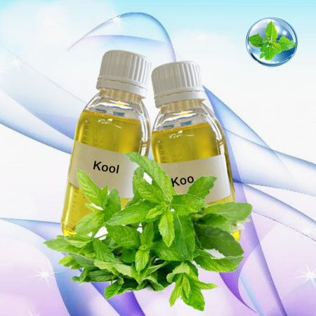 High Concentrated 125ml/ 500ml Kool Flavor Used For E-cig Wholesale