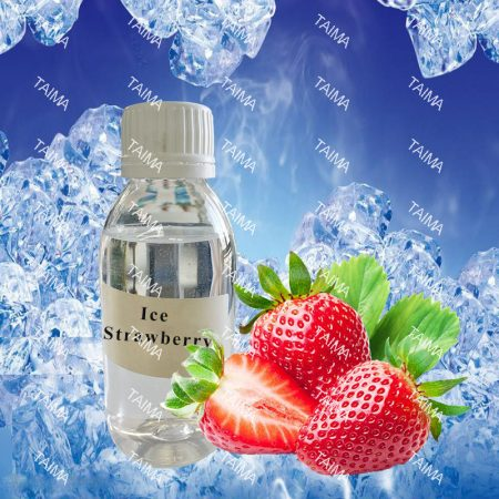 Concentrate Ice Strawberry Flavor
