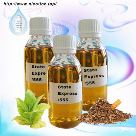Concentrated Tobacco Flavor State Express/555 Flavour Liquid