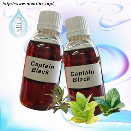 Concentrated Tobacco Essence Captain Black Flavour
