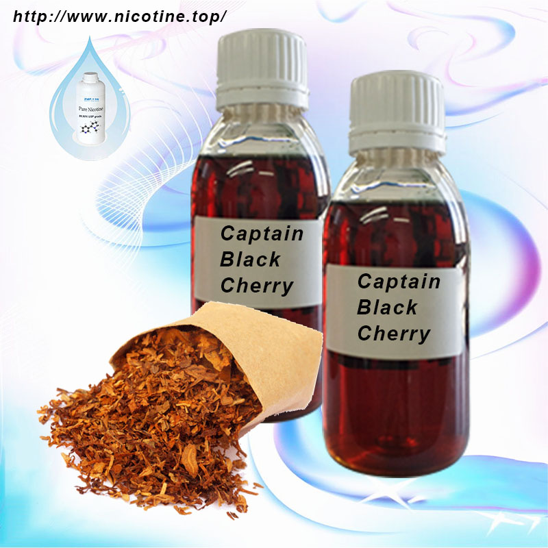 Concentrated Tobacco Flavor Captain Black Cherry Flavour