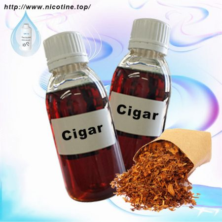 Wholesale Concentrated Tobacco Flavor Cigar Flavour