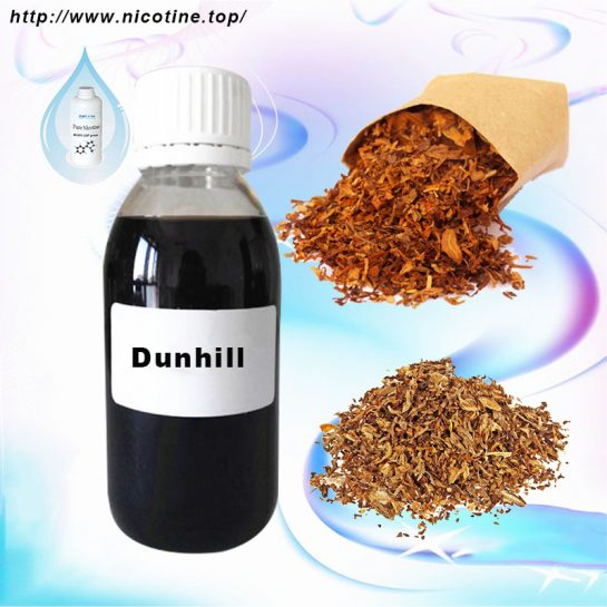 Concentrated Tobacco Flavour Dunhill Flavor
