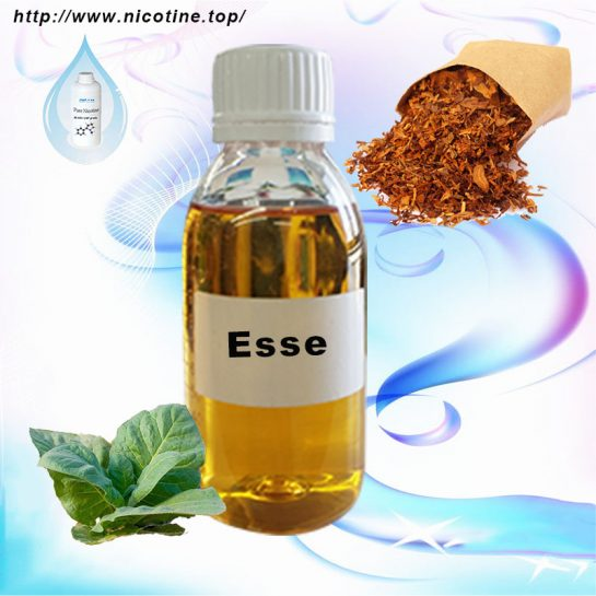 Concentrated Tobacco Flavour Esse Flavor