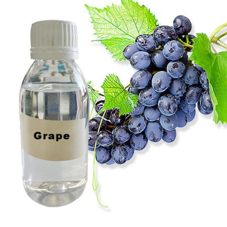 Grape Flavor Concentrated Fruit Flavour