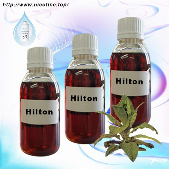 Hot Sell Concentrated Tobacco Flavour Hilton Flavor