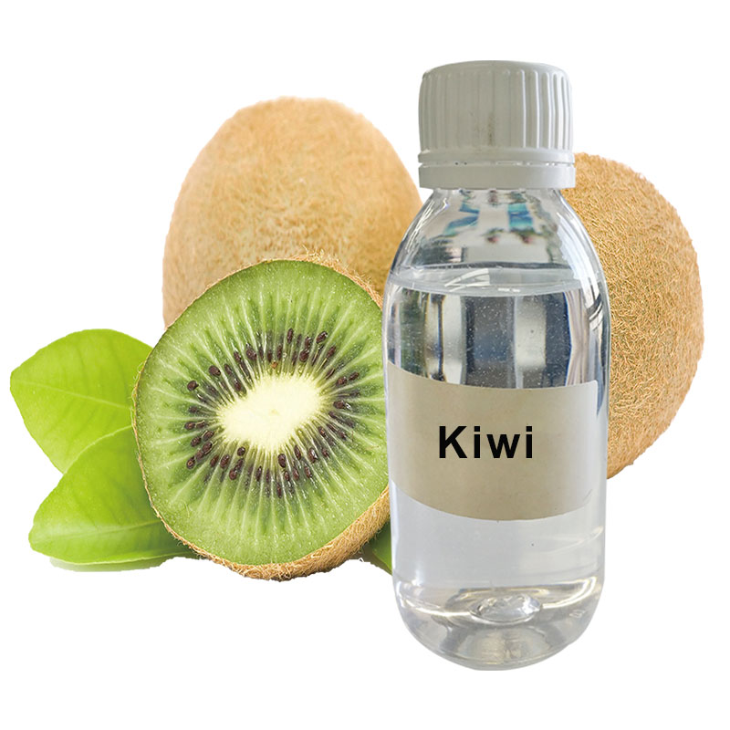 Concentrated Fruit Flavor Kiwi Flavor
