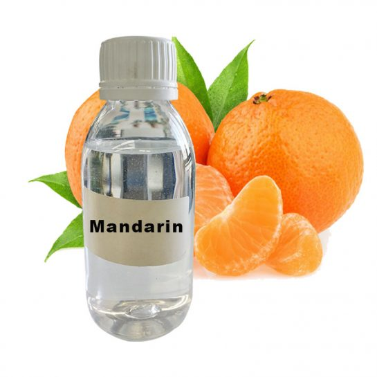 Concentrated Fruit Flavour Mandarin Flavor