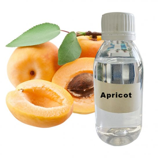 Apricot Flavor Concentrated Fruit Flavour Used For E-Vape