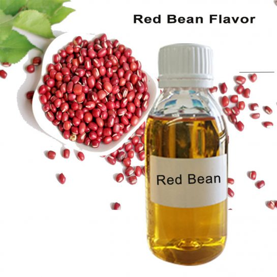 Red Bean Flavour Liquid