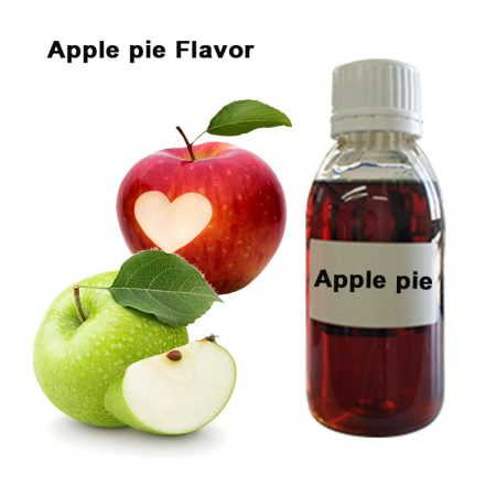 Apple Pie Flavour Liquid