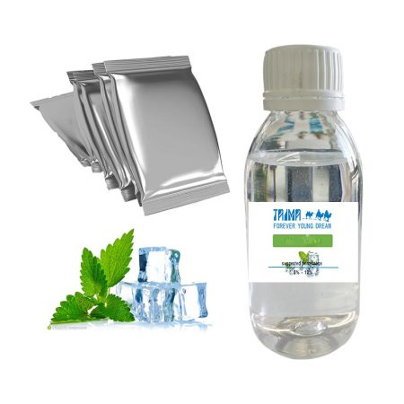 Cooling Agent Liquid WS-23 Food Additive Coolada Liquid