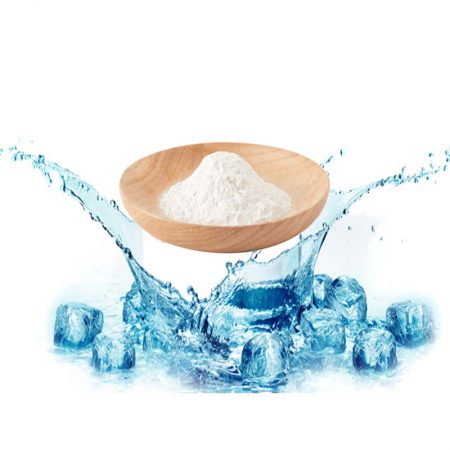 Coolada CAS No.: 51115-67-4 Food Additive WS-23 Powder
