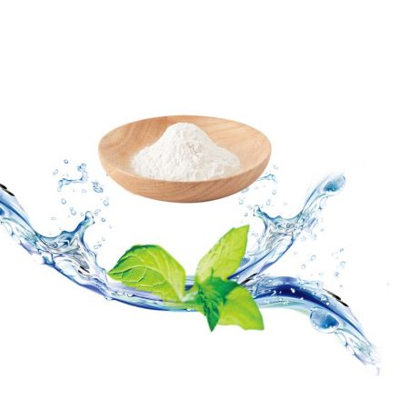 Coolada CAS No.: 68489-09-8 Food Additive WS-23 Powder