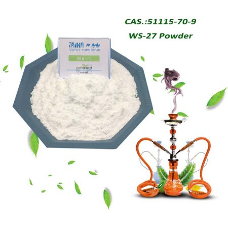 Cooling Agent WS-27 Powder